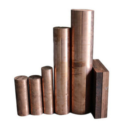 Zirconium Chromium Copper Products