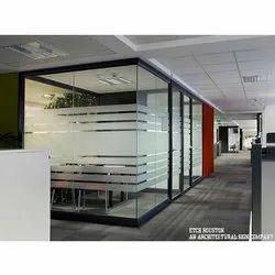 V Groove Glass Polishing Services