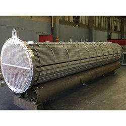 U Bent Heat Exchangers