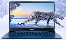 ASUS ZenBook UX430UA, Memory Size: 8GB / 16GB 2133MHz DDR4 Onboard