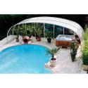 Laguna Neo Pool Enclosure