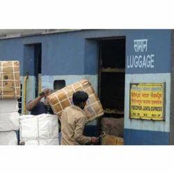 Railway Parcel Boarding Services