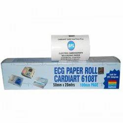 BPL Ecg Paper