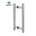 Glass Door Stainless Steel Pull Handle