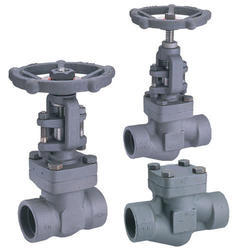 Audco Forge Steel Valves
