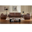Brown Modern Luxury Sofas, For Home, Living Room