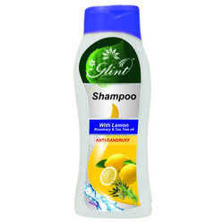 Glint Shampoo with Lemon, Rosemary and Tea tree oil