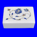 High Class Marble Inlay Box