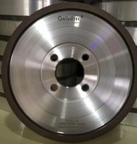 GrindTec - Togu III Grinding Wheel
