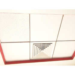 Salaut Grid Ceiling