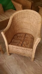 Outdoor Designer Cane Chair