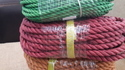 Maple Recycled Pp Rope, Diameter : >40 Mm