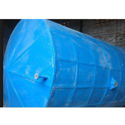 HCL Storage Tanks
