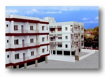 KInnar 2 Apartments in Ashram Road, Ahmedabad | ID: 17439301388
