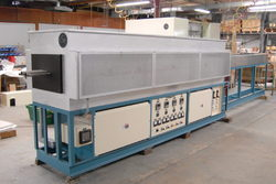 Continuous Strand Wire Annealing Furnaces