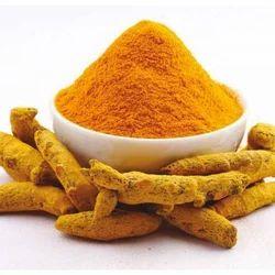 Yellow Bharath Biozone Curcuma Longa, 1 Kg