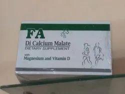 Di Calcium Malate