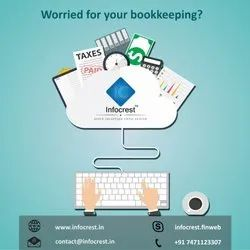 Online Taxation Consultant Bookkeeping And Accounting Service, Globally