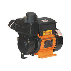 16 To 35 Meter Cast Iron 5 HP Domestic Motor Pump, Max Flow Rate: 501-1000 LPM
