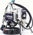 Electrical Airless Spray Painting Machine