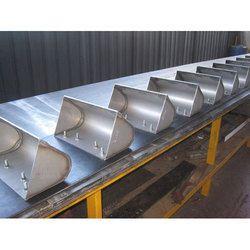 Bucket Elevator Rubber Conveyor Belt, Width: 40 - 100 mm