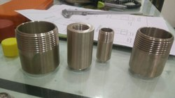 Cupro Nickel Coupling