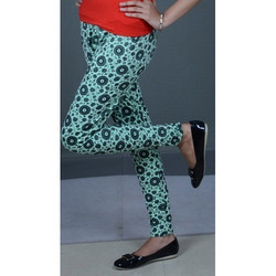 Women Printed Legging