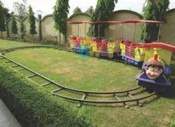 Garden Toy Train Yk -91