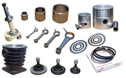 Stainless Steel Air Compressor Kit
