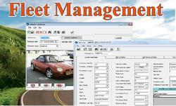 Fleet Management System