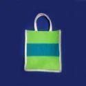 Multicolor Jute Bag