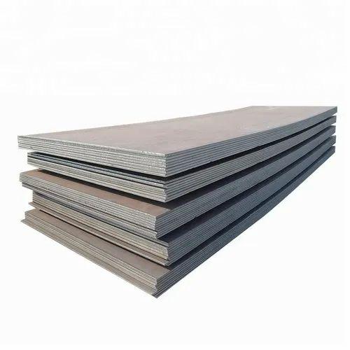 Sae 1020 Steel Plates
