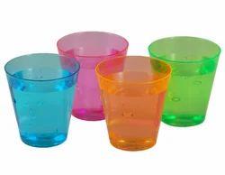 Transparent Glass Color