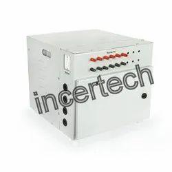 SR Heat Treatment Panel