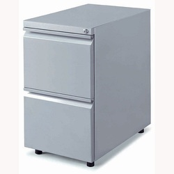 2 Drawer Foolscap Filing Cabinet