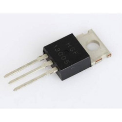 HGF 13005 Semiconductor Devices