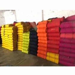 Plain Dyed Rayon Fabric for Clothing