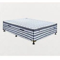 King Koil Dr Euro Memory Mattress
