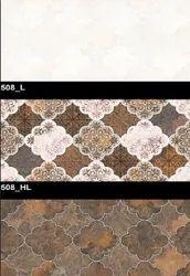 508 (L, HL) Hexa Ceramic Tiles
