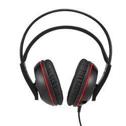 Cerberus Black ALW Headphone