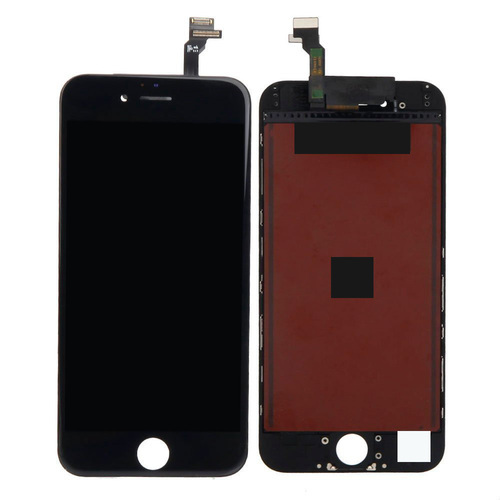 finest selection 3ece5 5f065 Iphone 6s Black/white Lcd Display