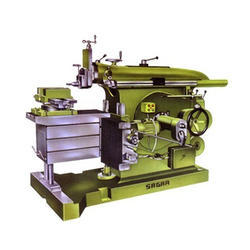 36 Inches All Geared Shaping Machine
