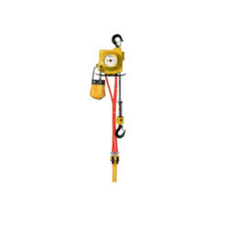 AT Series Chain Air Hoist / Pneumatic Hoist