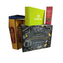 Food Products Packaging Boxes
