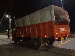 Transport Service for Domestics
