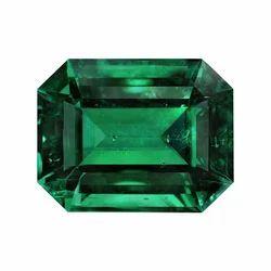 Green Emerald, Application : Human Life
