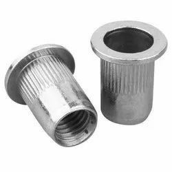 Stainless Steel Pop Nut