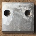 Wear Resistant Casting