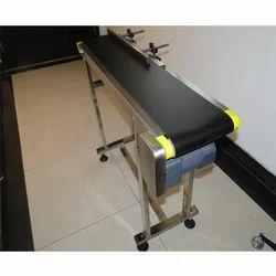 Packaging Material Belt Conveyor System