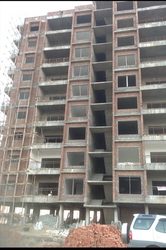 3BHK Flat Construction Services